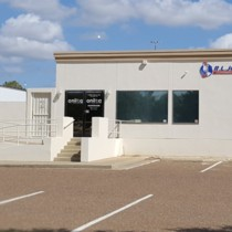 RLJ Laredo TX office