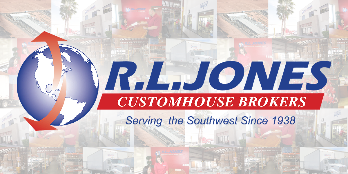 Frequently Asked Questions - R.L. Jones Customhouse Brokers, Inc